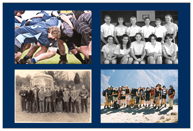 BGS Alumni Newsletter January 2021
