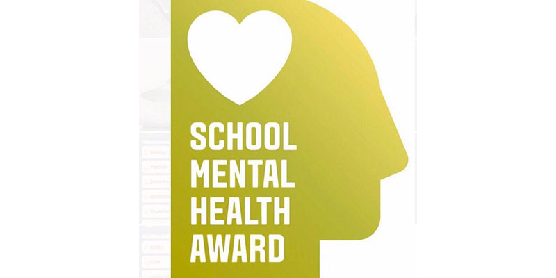 The Carnegie Centre of Excellence for Mental Health in Schools Award 2020